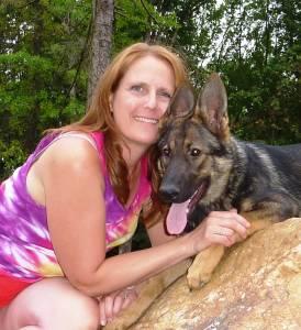 Tippy 6 Months Old Donna Rock Heads